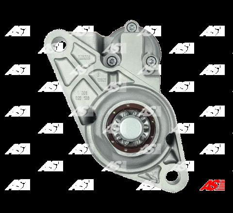 S0032PR Motorino di avviamento per Bosch