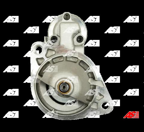 S0034 Motorino di avviamento per Bosch