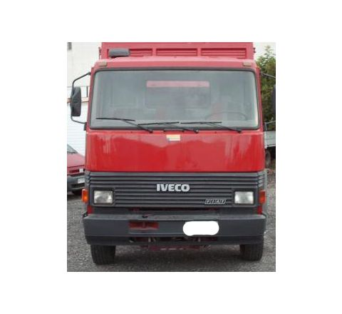 Ricambi 115 135 145 Iveco
