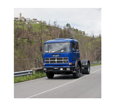 Ricambi 170 Iveco