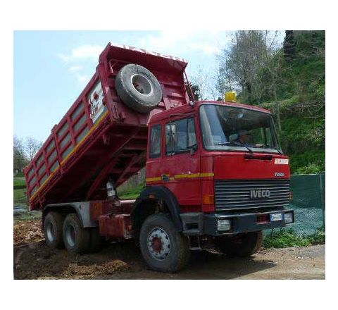 Ricambi 330 Iveco