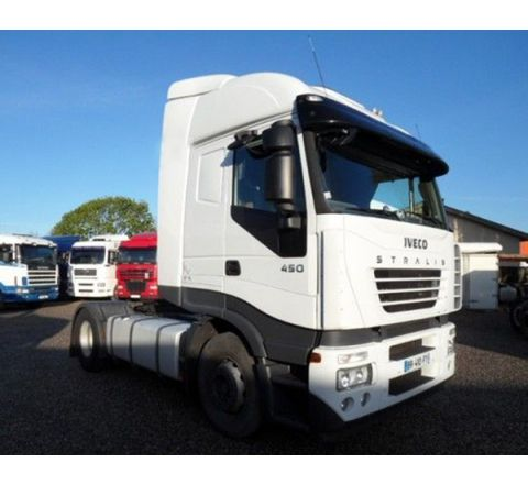 Ricambi Stralis Active Space Iveco
