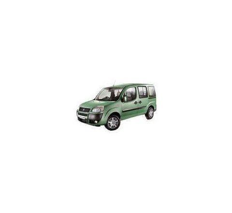 Ricambi Fiat Doblo dal 2005 al 2009