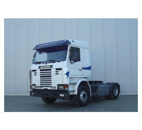 Ricambi Scania 142 143 Topline