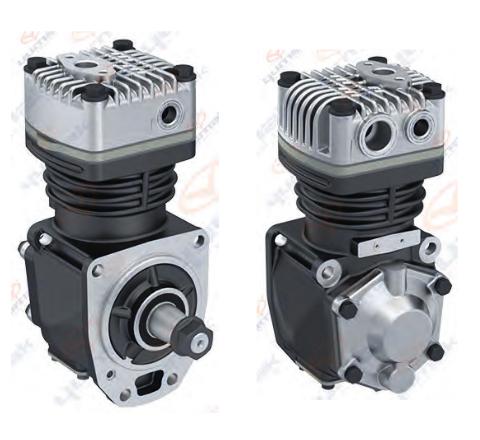 Compressore Aria Iveco 01.05.022