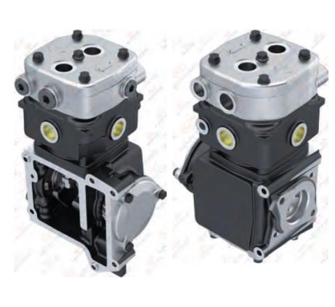 Compressore Aria MAN 01.03.042