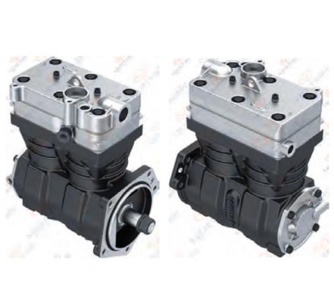 Compressore Aria Volvo 01.05.010
