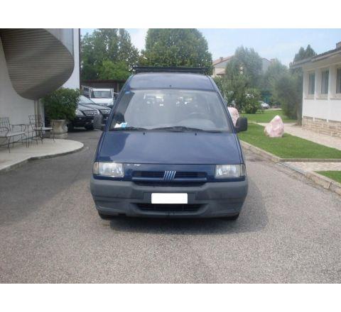 Ricambi Fiat  Scudo dal 2003 al 2007