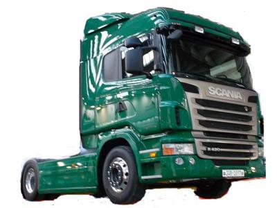 ricambi veicoli industriali