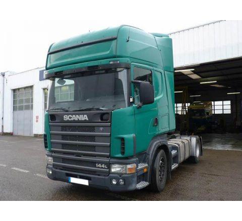 Ricambi Scania 144