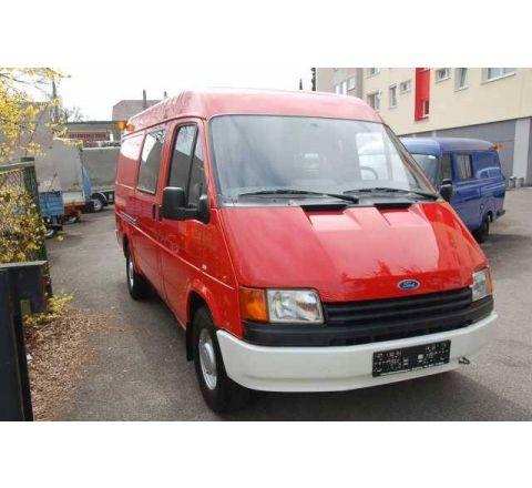 Ricambi Ford Transit dal 1986 al 1992