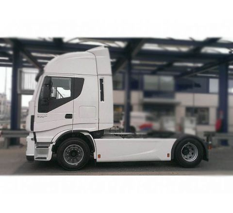 Carene Iveco Stralis HIWAY