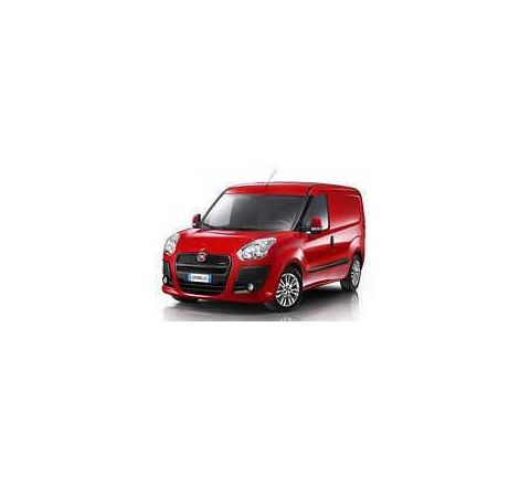Ricambi Fiat Doblo dal 2009
