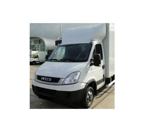 Ricambi Iveco Daily dal 2009