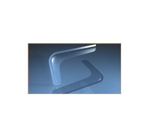Deflettore Volvo FH fino al 2002