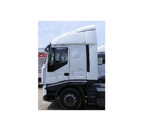 spoiler Iveco Stralis Active Space trattore