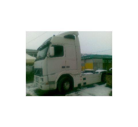 carene Volvo FH fino al 2002