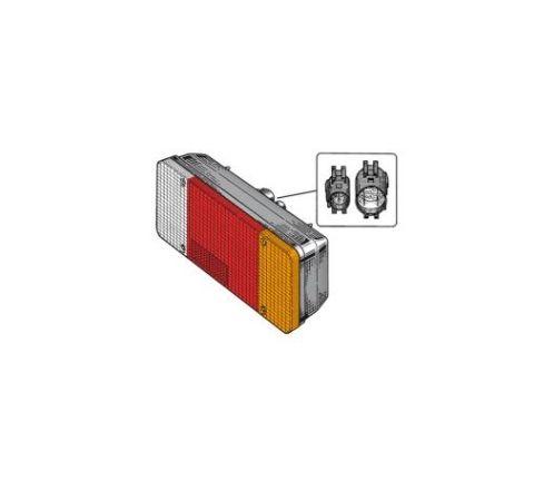 Fanale posteriore dx/sx - Iveco Eurocargo fino al 2003