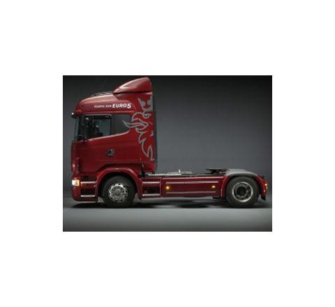 carene Scania R Euro 5
