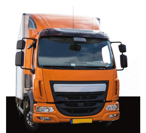 Ricambi Daf LF 45 Euro 6