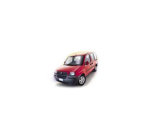 Ricambi Fiat Doblo dal 2000 al 2005