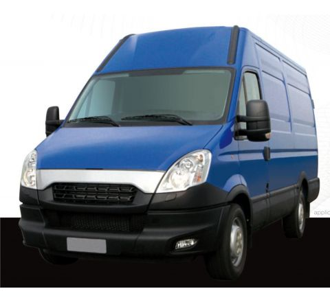 Ricambi Iveco Daily 2012
