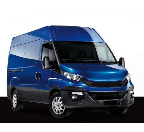 Ricambi Iveco Daily 2014