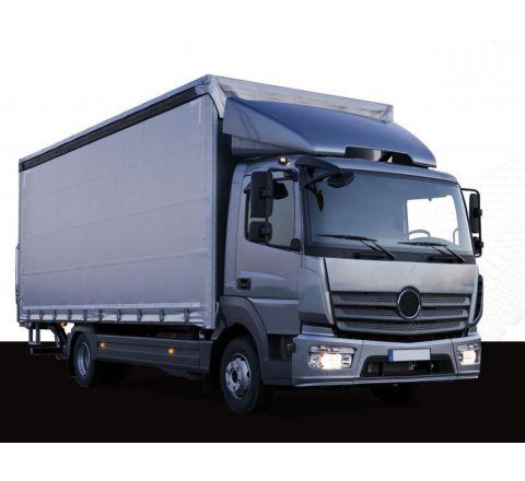 Ricambi Mercedes Atego euro 6