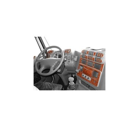Kit radica cruscotto Scania R