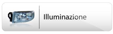 Vendita Illuminazione Veicoli industriali