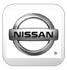 Perni fusi Nissan