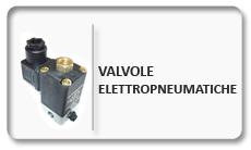 valvole elettropneumatiche